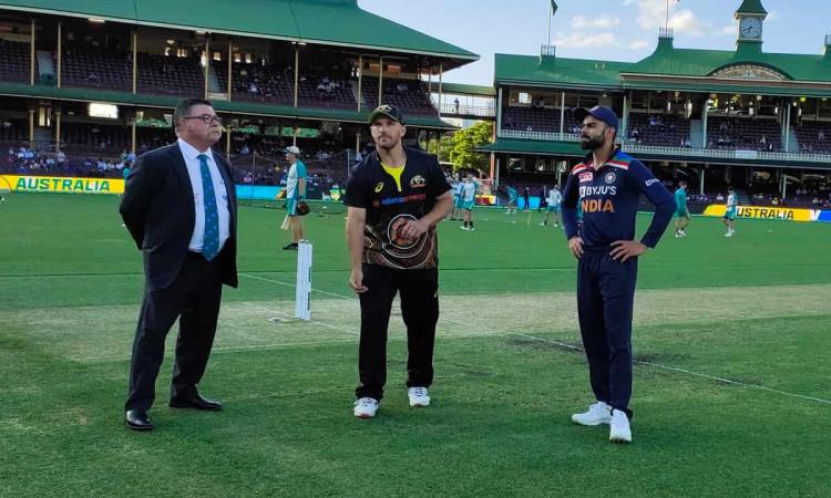 3rd T20I: भारत ने टॉस जीतकर पहले चुनी गेंदबाजी, ऑस्ट्रेलिया के प्लेइंग XI से बड़ा खिलाड़ी बाहर