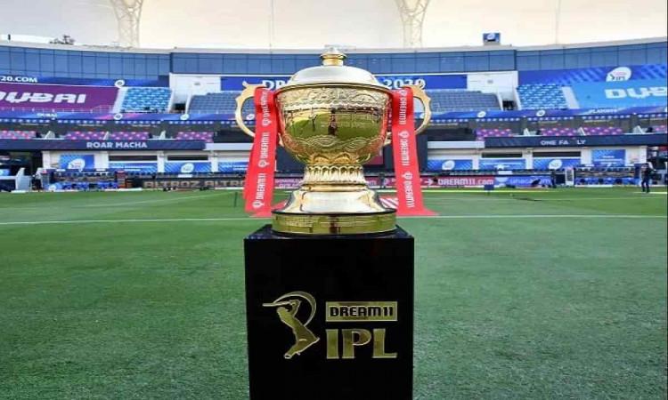 Image of Cricket League Indian Premier League