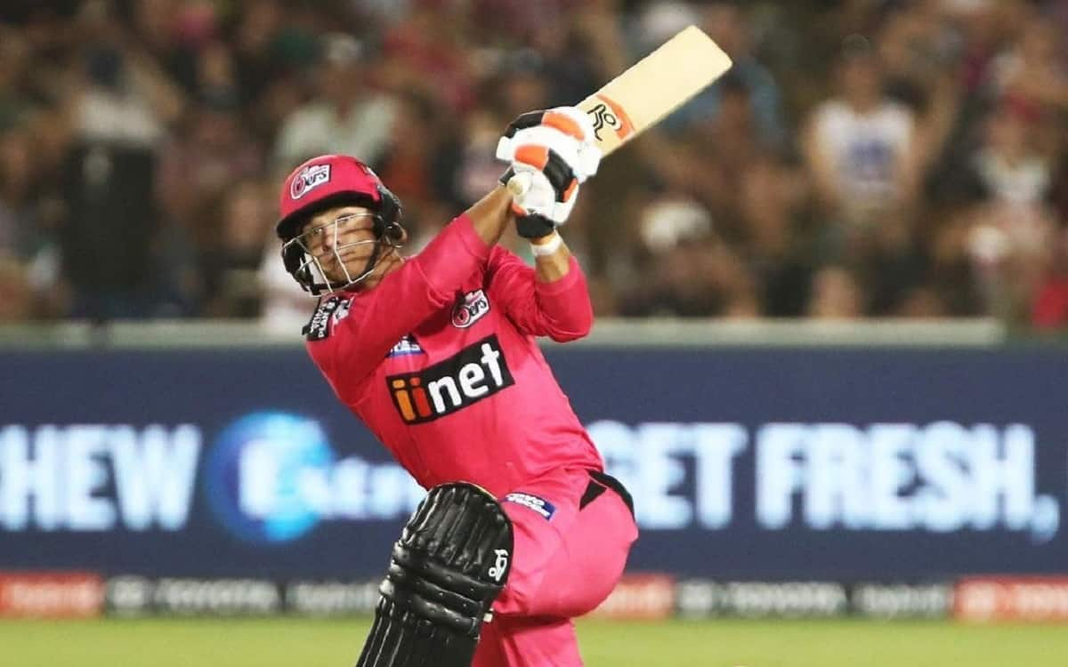 Sydney Sixers registered a record 145-run win over Melbourne Renegades