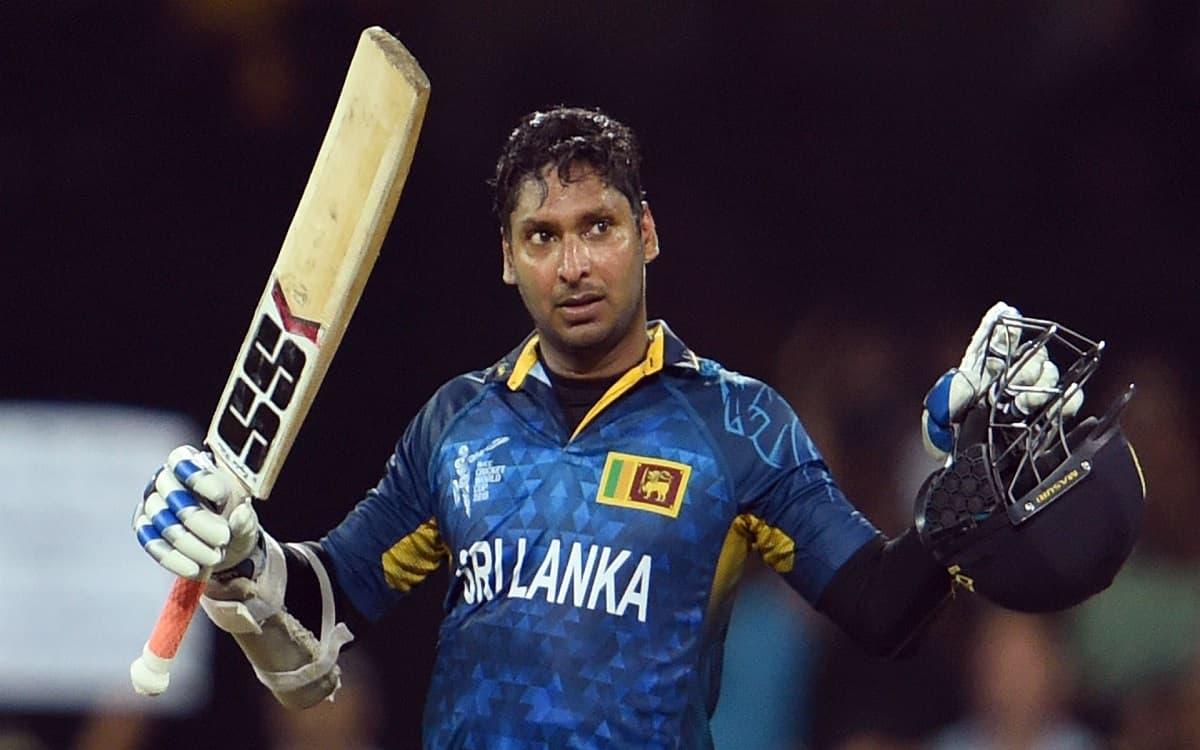 kumar sangakkara holds the record for facing most balls in international cricket in a calendar year