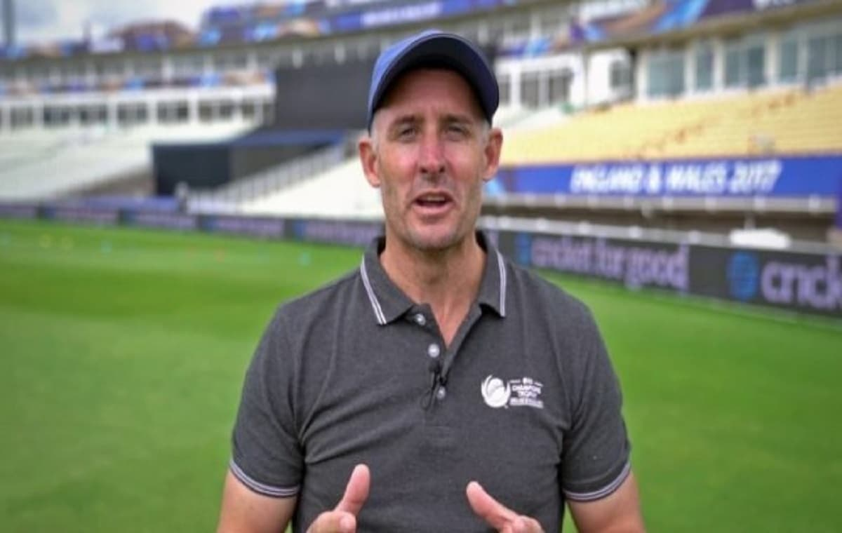 Image of Cricketer Michael Hussey