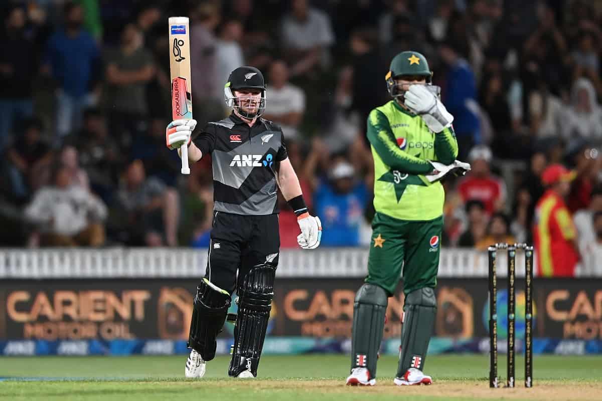image for cricket new zealand beat pakistan