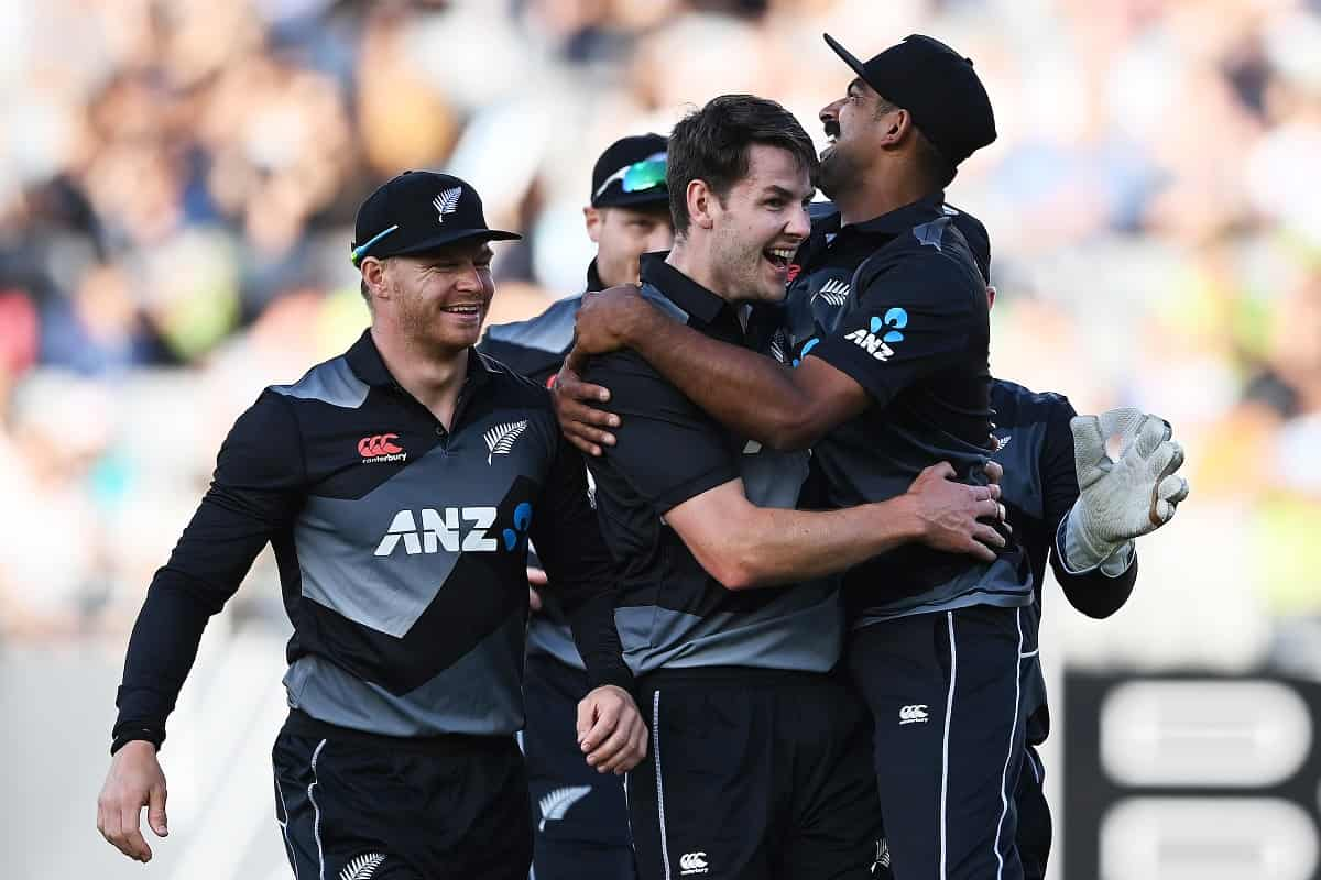 image for cricket new zealand cricketer jacob duffy