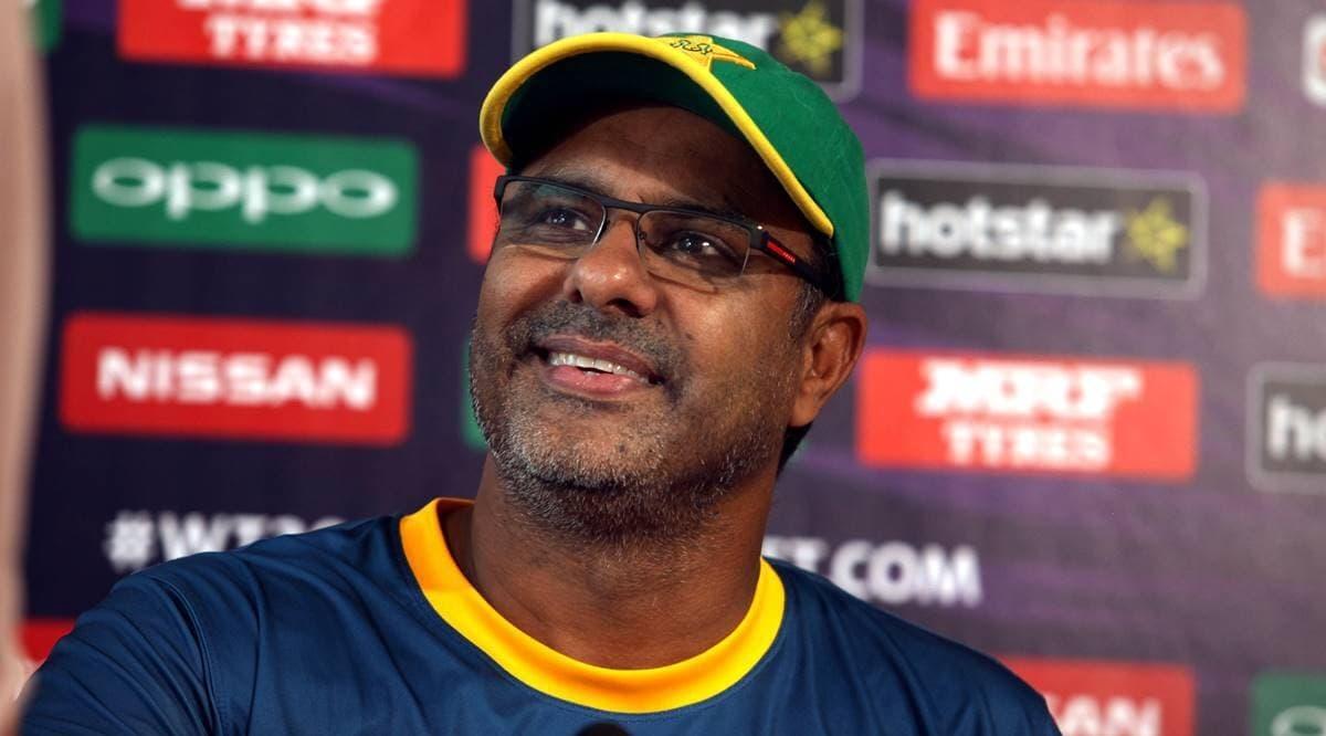 image for cricket pakistan bowling coach waqar younis