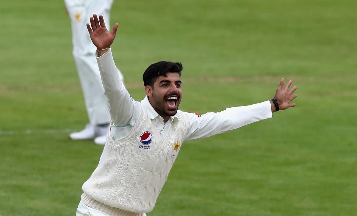 image for cricket shadab khan injured