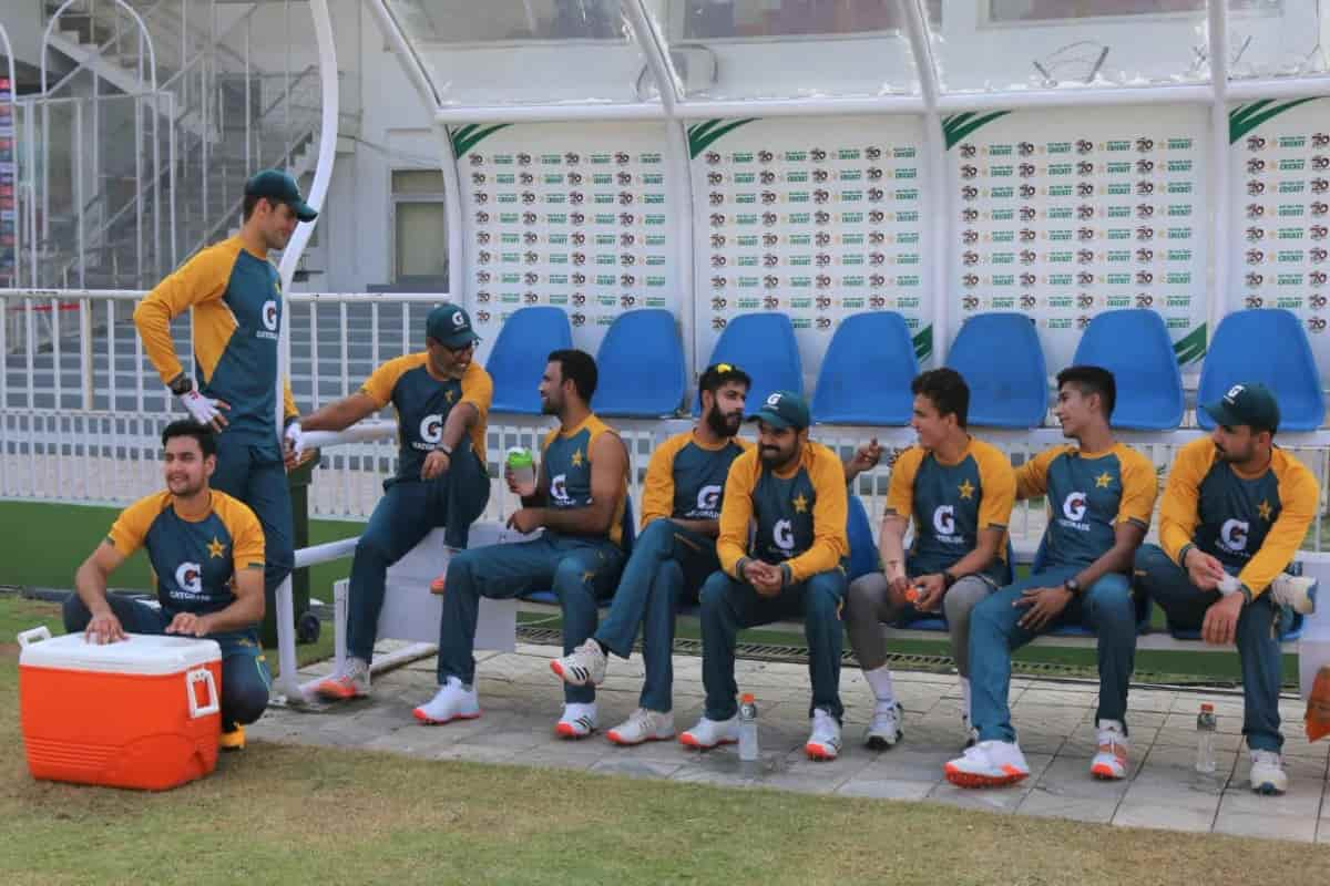 image for cricket pakistan cricket team in new zealand