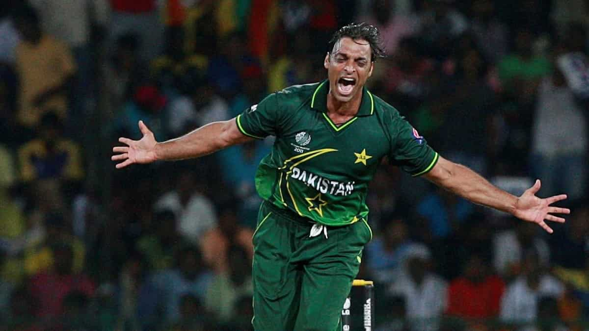 image for cricket shoaib akhtar world cup 2011