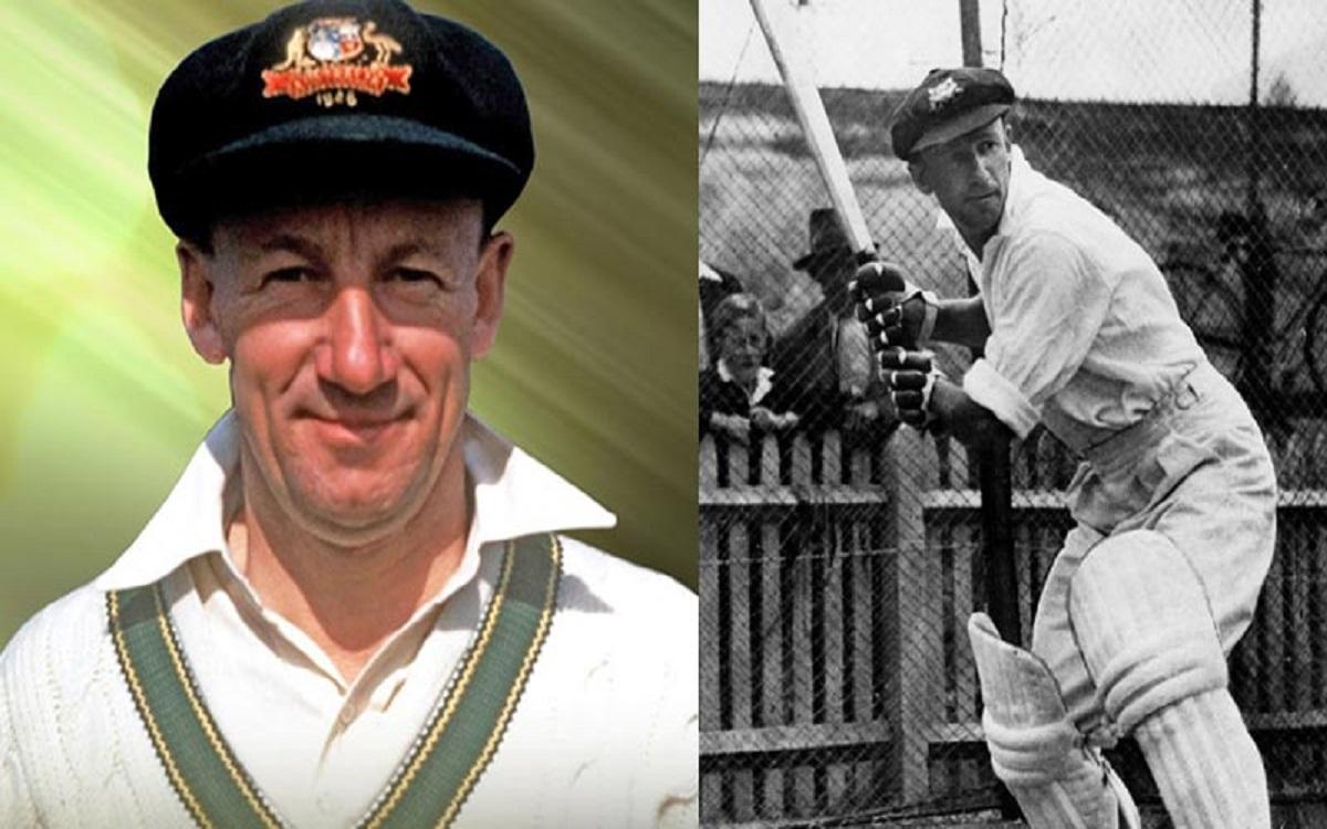 australian cricketer Sir Donald Bradman test cap sold for record breaking price
