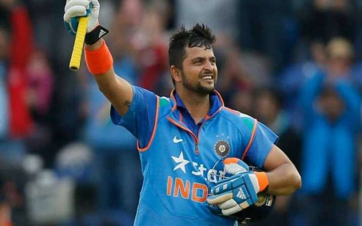 suresh raina is ready to play cricket will be seen playing with this team