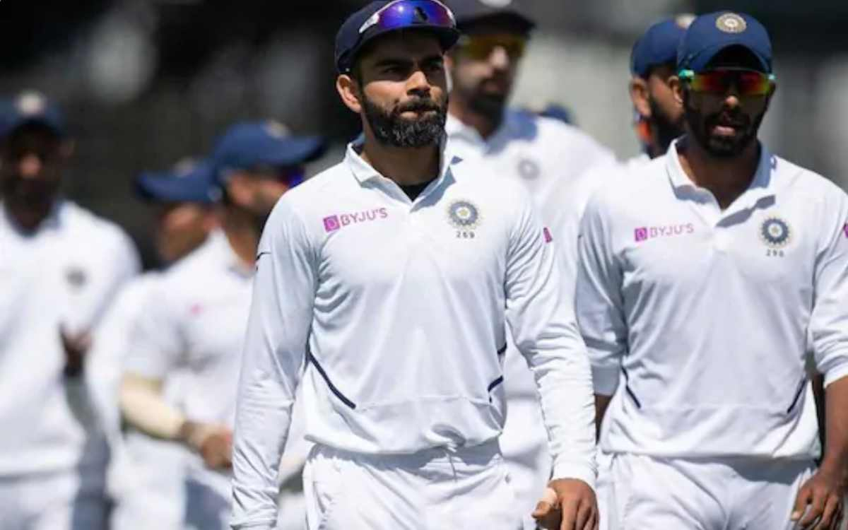team india likely to make 5 changes ahead of Melbourne Test Match