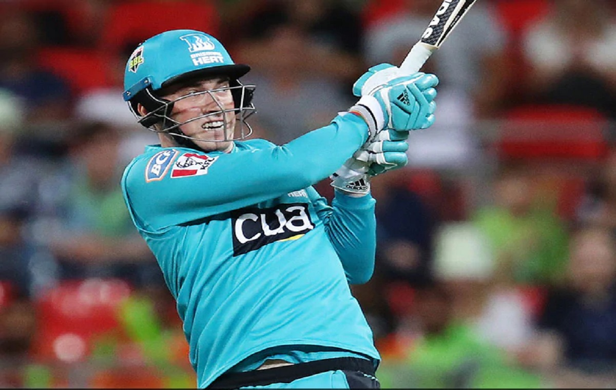 Image of Cricketer Tom Banton
