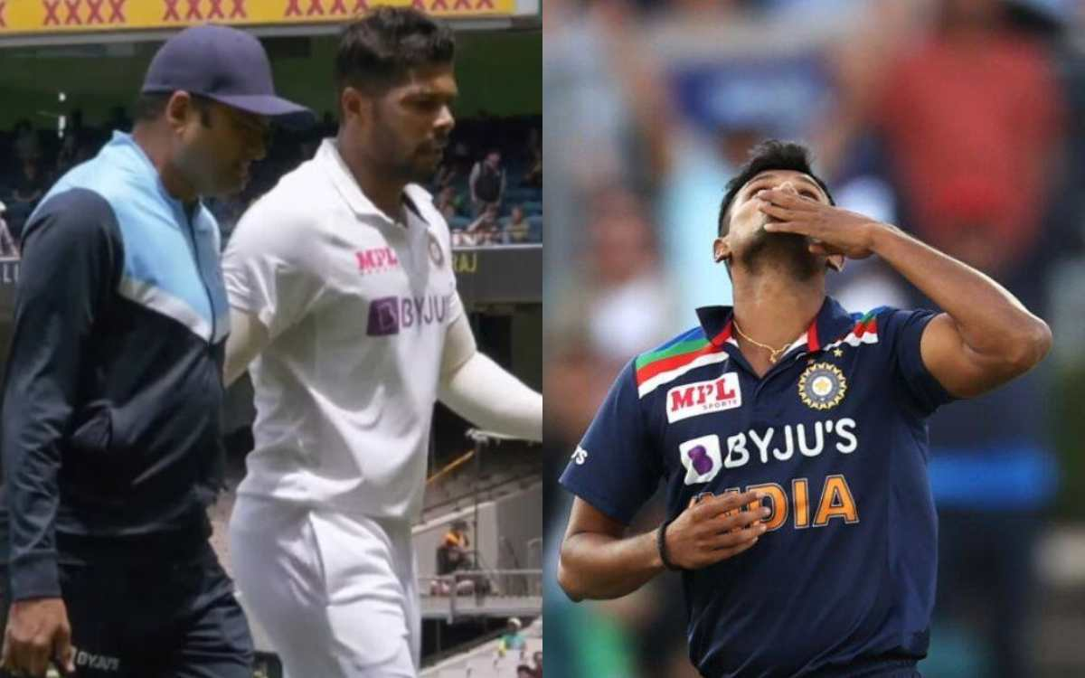 umesh yadav ruled out from third test match t natarajan is likely replacement
