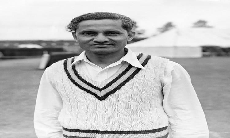 indian legend Captain vijay hazare biography in hindi