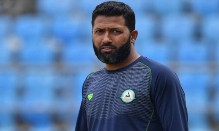 AUS VS IND wasim jaffer reacts after poor batting performance of indian team in hindi
