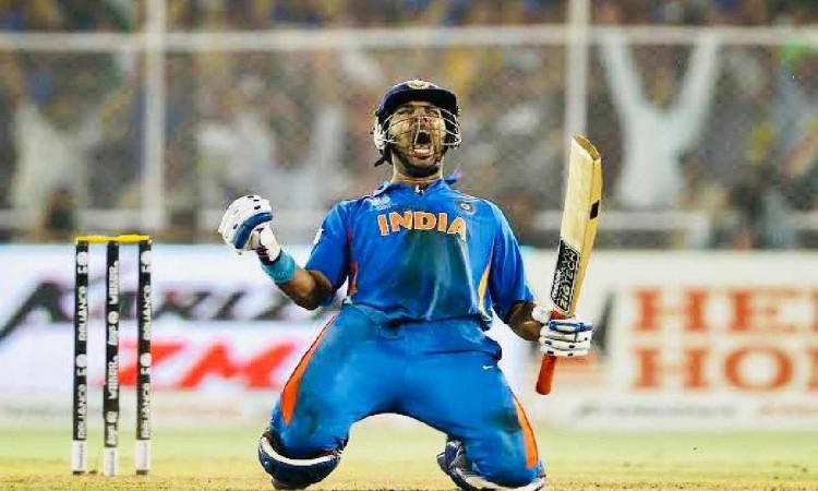 yuvraj singh included in punjabs 30 member squad for syed mushtaq ali trophy