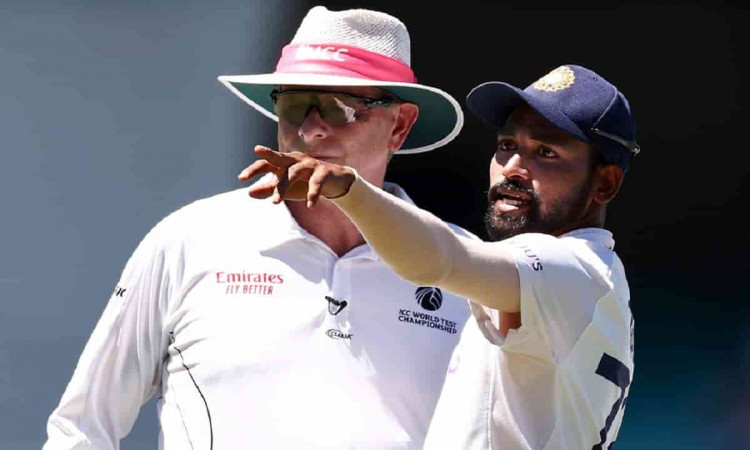 6 people removed from the SCG after Mohammed Siraj alerts umpires to abuse