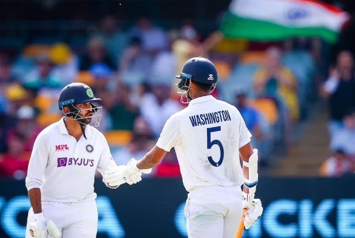 AUS vs IND Brisbane Test: Australia takes a lead of 54 runs