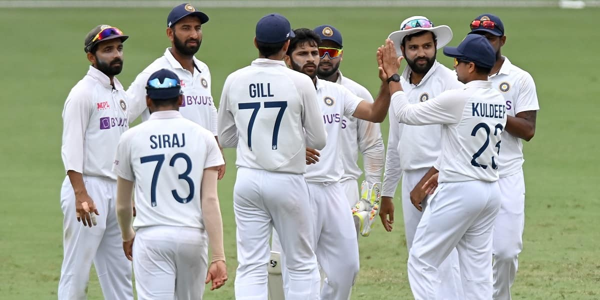 AUS vs IND: India Need 324 runs on last day to win the Brisbane Test