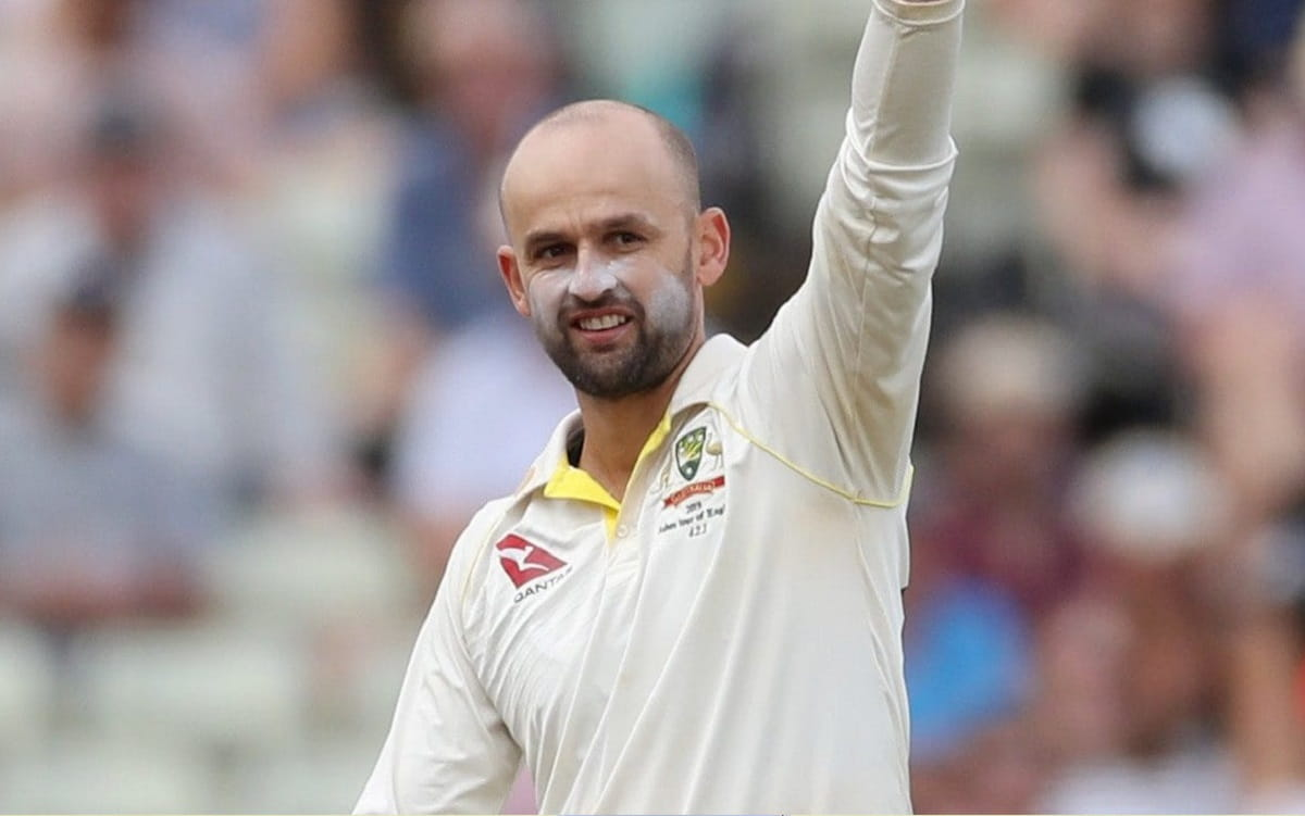 AUS vs IND: Nathan lyon named the Indian batsman who has attacking approach against him