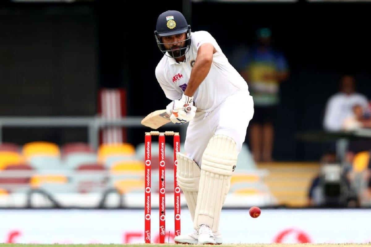 AUS vs IND: Rohit Sharma is totally fit and will play in 2nd Innings of Brisbane Test