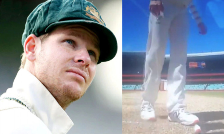 Steve Smith opens up about allegations of cheating in Sydney Test