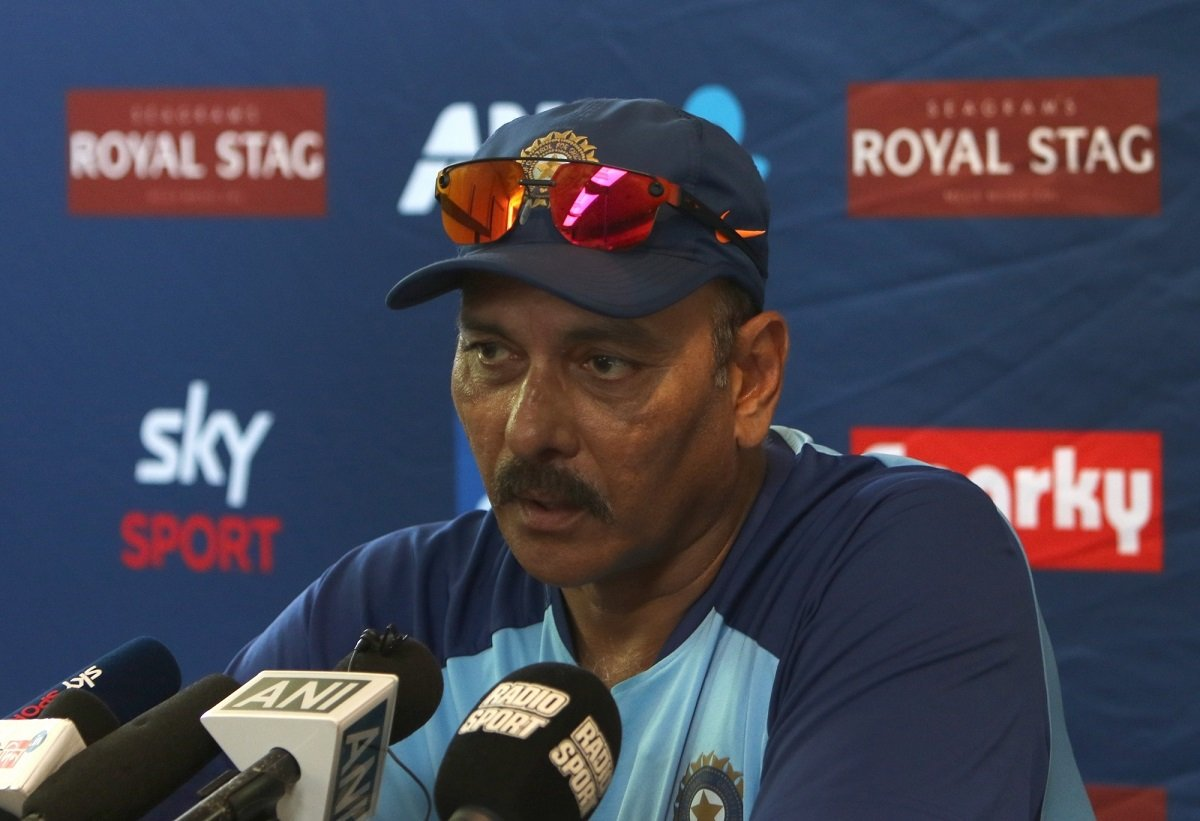 AUS vs IND: 'This Is The Toughest Tour Ever',  Ravi Shastri After Historic Win Over Kangaroos