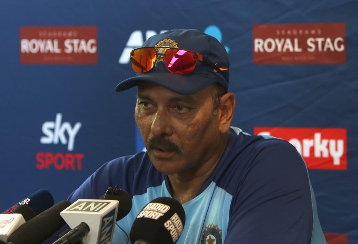 AUS vs IND: This is the toughest tour ever, says Ravi Shastri