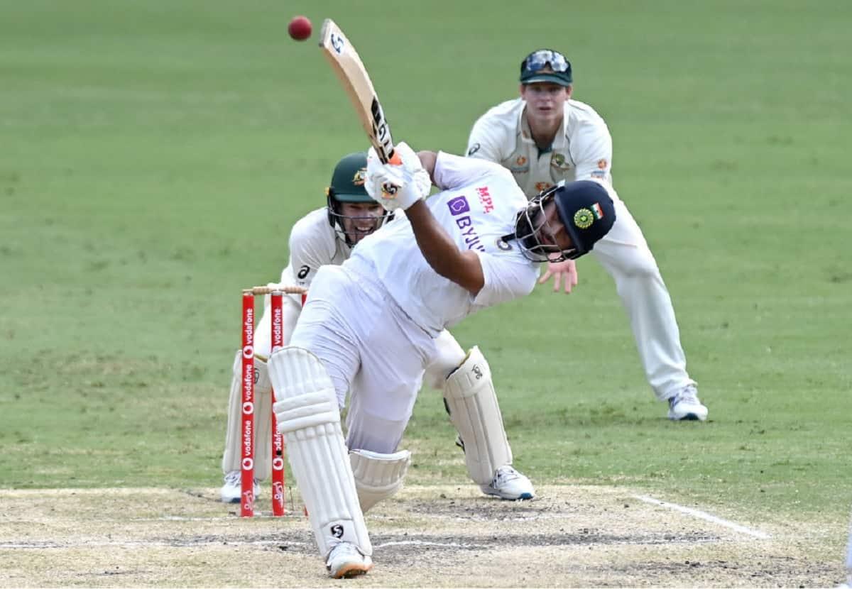 AUS vs IND: This win is a dream come true, Rishabh Pant on Brisbane Test
