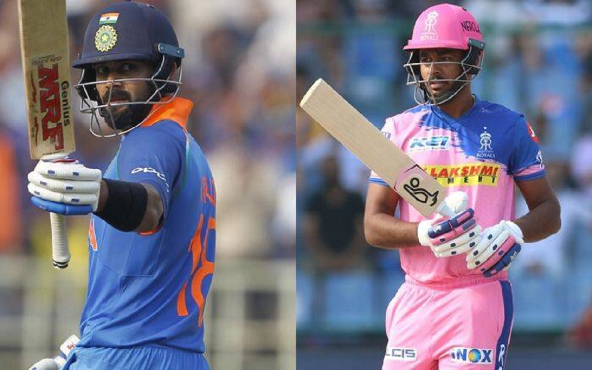 Aakash Chopra says RCB and CSK have expressed interest in acquiring Sanju Samson