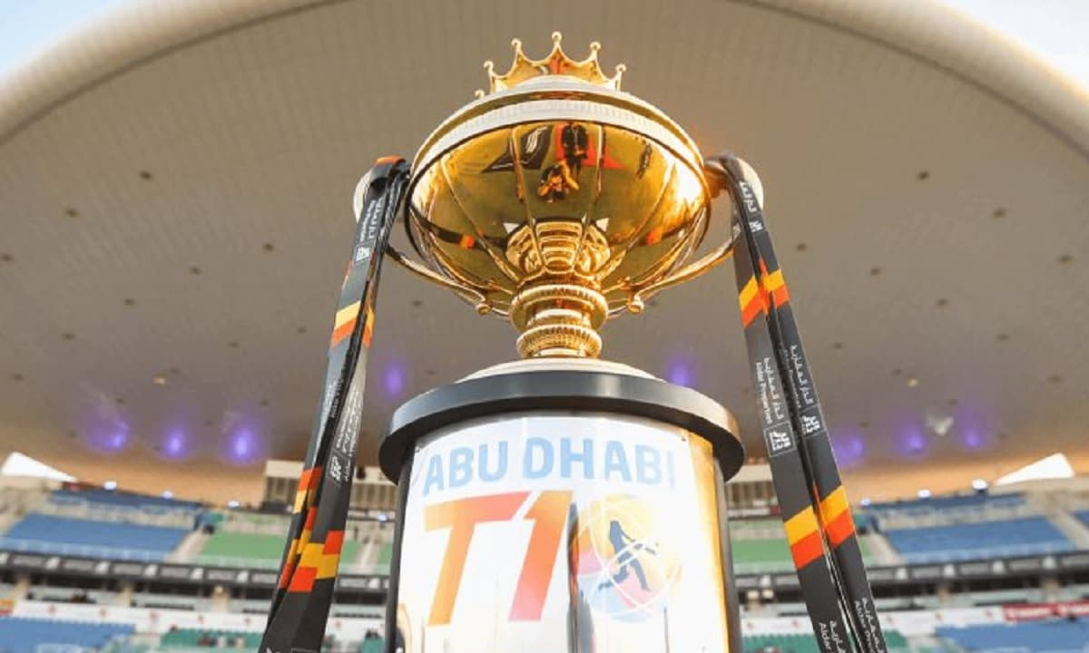 Abu Dhabi T10 League 2021 Squads Of All The Teams