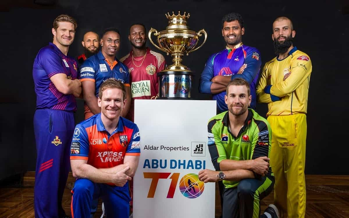 Images for Maratha Arabians to take on Northern Warriors in Abu Dhabi T10 opener