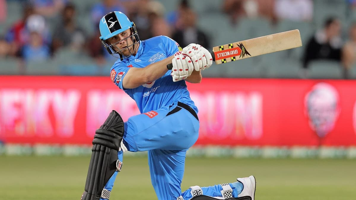 BBL 10: Adelaide Strikers beat Melbourne Stars by 5 wickets