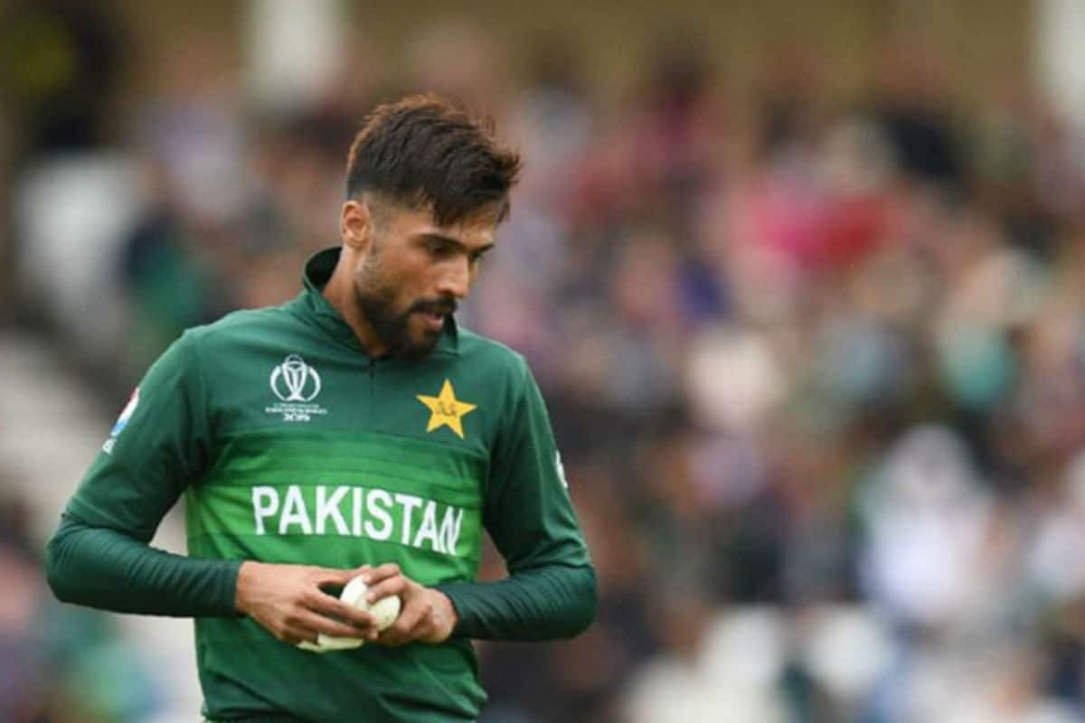 Amir 'will be available to play' for Pakistan once Misbah and Co. leave