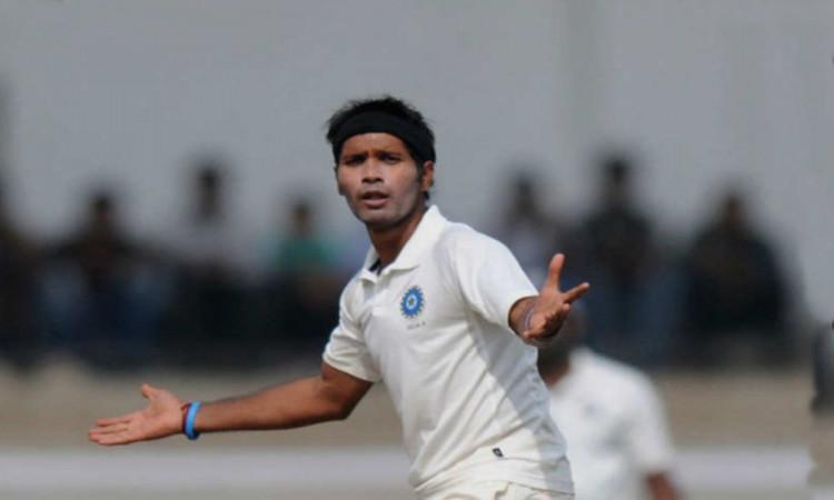Ashok Dinda criticised his former Ranji Trophy team Bengal team management