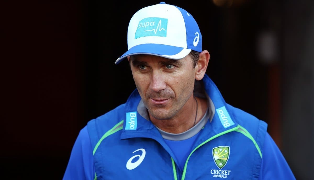 Australia Coach Justin Langer Suggests IPL To Blame For Injury-Wracked Test Series