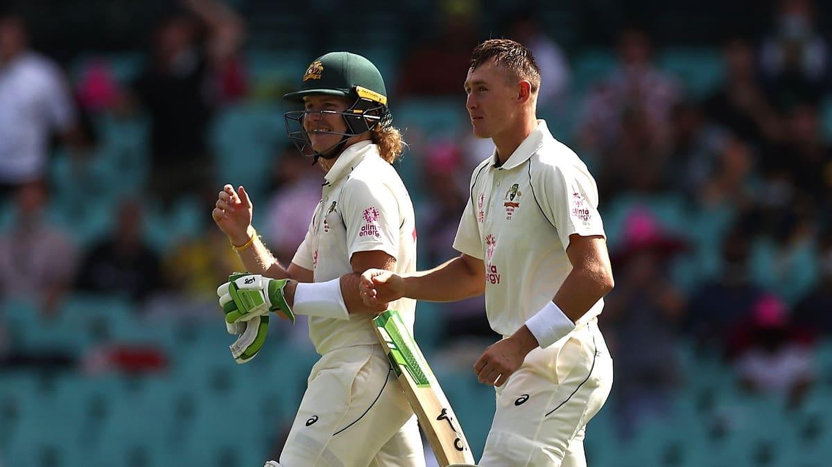 IND vs AUS, Sydney Test