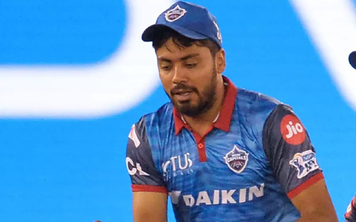 Madhya Pradesh beat Vidarbha by 21 runs in Syed Mushtaq Ali Trophy 2021