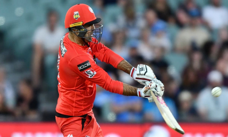 BBL 10: Melbourne Renegades beat Adelaide Strikers by 6 wickets