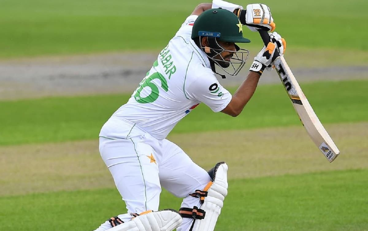 Babar Azam Shares His Feeling For Captaining Pakistan At Home For The First Time