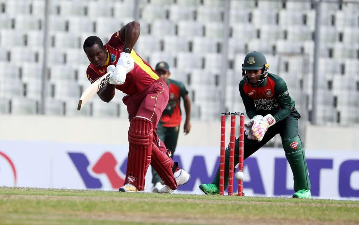 Cricket Image for वेस्टइंडीज के कोच फिल सिमंस ने इस पर फोड़ा बांग्लादेश से मिली 3-0 की शर्मानाक सीरी