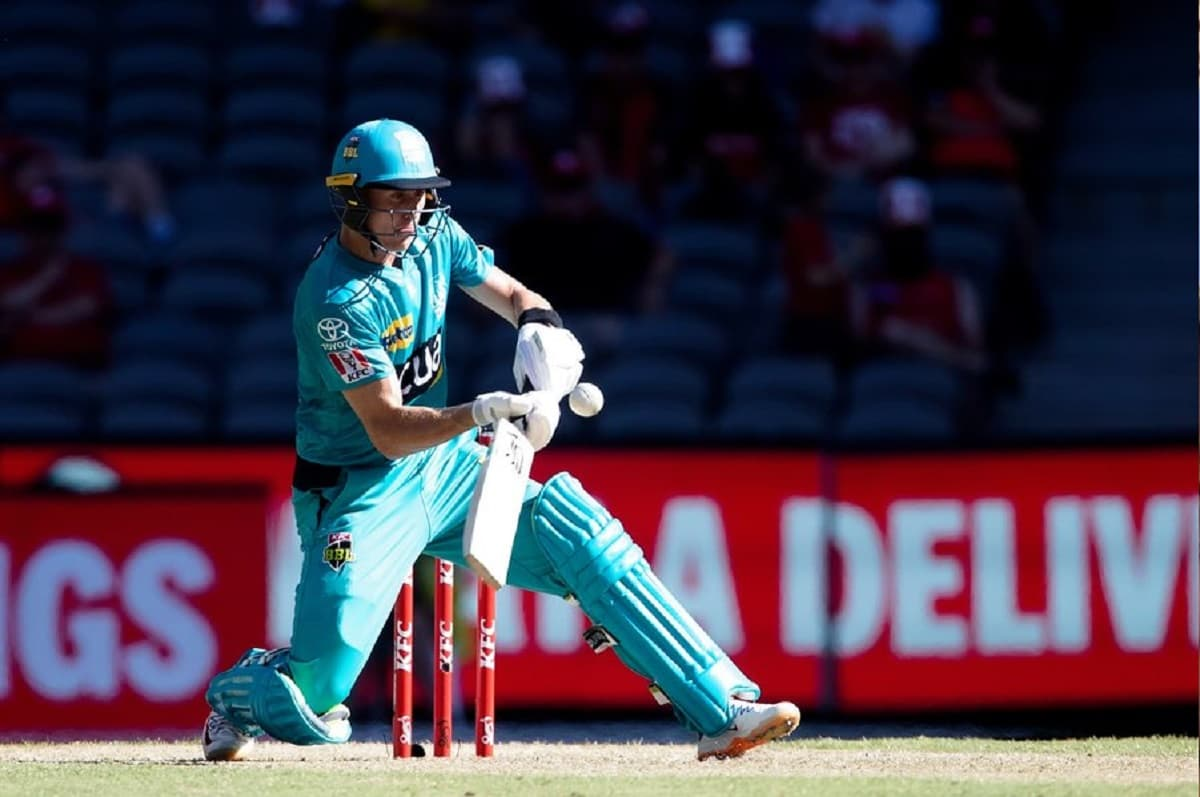 ब्रिसबेन हीट ने पर्थ स्कोर्चर्स को 6 रनों से हराया