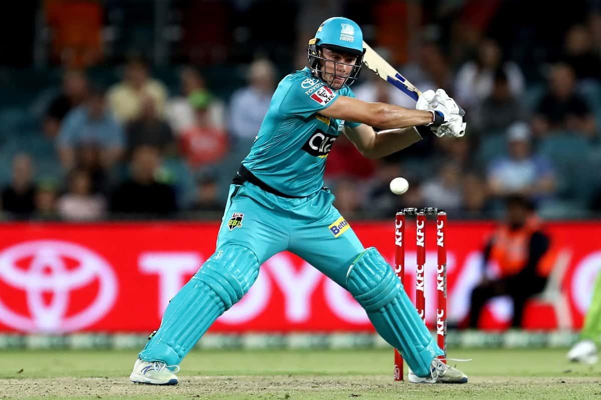 Brisbane Heat beat Sydney Thunder by 7 wickets