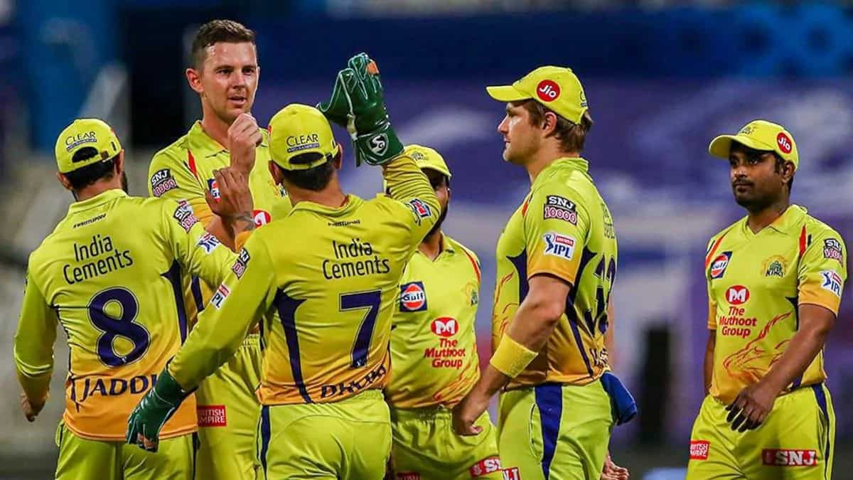 IPL 2021: List of retained and released players by Chennai Super Kings