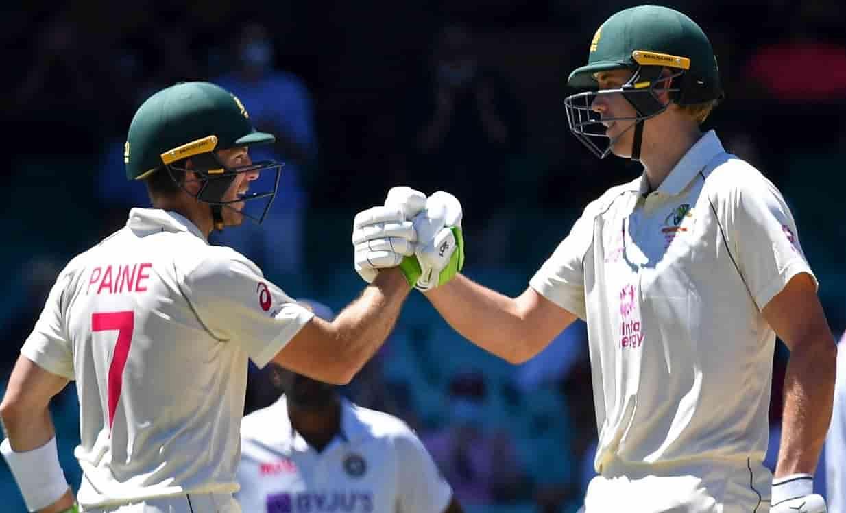 Australia declared, India need 407 runs to win Sydney Test