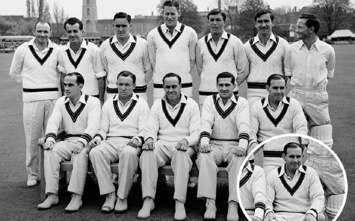 Australian Cricketer Colin Mcdonald passes away aged 92