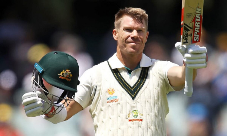 David Warner on the verge of creating history against India in third test at SCG