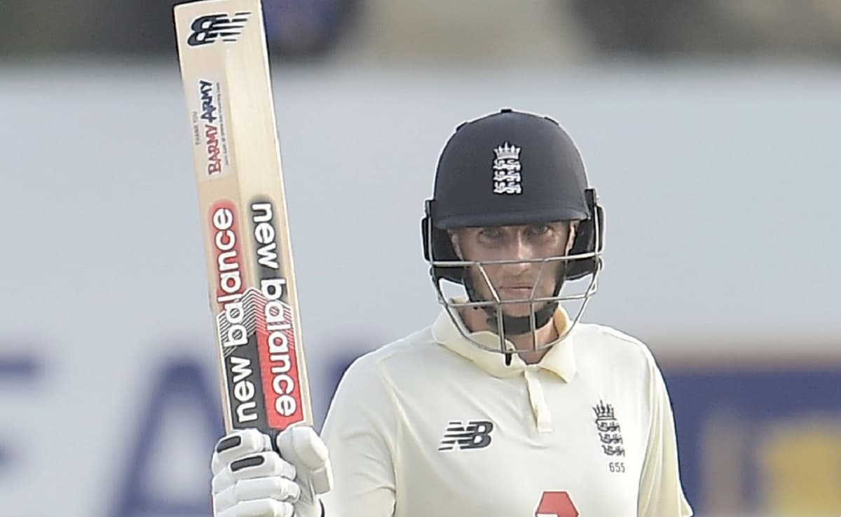 Cricket Image for Galle Test: Joe Root's 186 Helps England Close In On Sri Lanka
