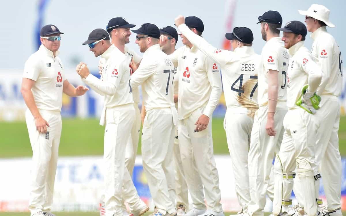 Cricket Image for जो रूट ने गेंदबाजी में बनाया अनोखा रिकॉर्ड,143 साल के टेस्ट इतिहास में पहली बार हु