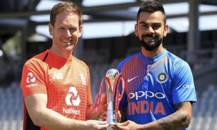 Images for IND vs ENG England Tour Of India 2021 Schedule in Hindi
