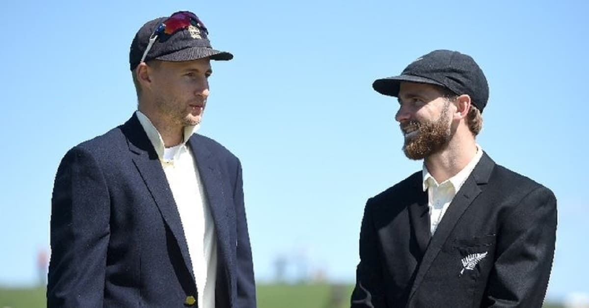 England to start summer with two-Test series against Black Caps